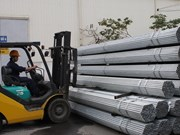 Vietnam's oil steel pipes face dumping accusation in US market