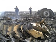 Malaysia vows to find out cause of flight MH17 tragedy