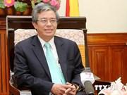 Vietnam, Thailand hold fourth political consultation
