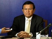 Cambodia: CNRP accepts final talks on 2018 election