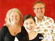 Norwegian project nurtures Vietnamese musical talents