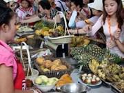 Tourist arrivals to Thailand to reach 2014 target