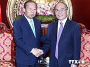 Vietnam values ties with Japan: NA Chairman