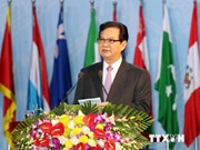 Vietnam favours chemistry talents: PM Dung