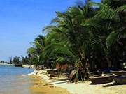 Mui Ne among top beaches in Asia