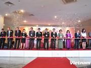 Vietnam Fisheries International Exhibition opens