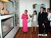 Thang Long citadel welcomes over 70,000 visitors