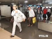 More Vietnamese workers to repatriate