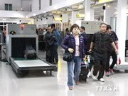 Da Nang sees increasing number of visitors