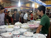 Made-in-Thailand fair returns to Hanoi