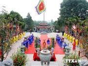 Con Son-Kiep Bac festival to take place in September