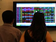 Oil, gas and securities lift markets