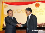 Vietnam's National Day celebrated in Malaysia