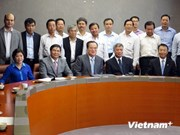 Vietnam, Japan to work on hi-tech agriculture