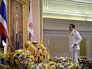 New Thai gov't to follow King's economy philosophy