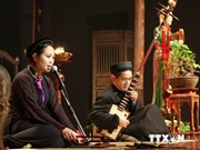 """Ca tru"" lovers endeavor to revive folk music"