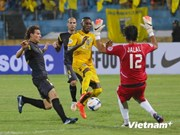 Vietnamese teams out of AFC Cup