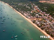 Cruise terminal to be built in Phu Quoc