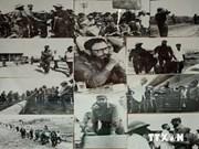 Photo exhibition highlights Vietnam-Cuba ties