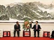 China, Laos strengthen law enforcement collaboration