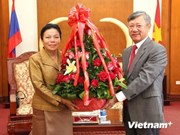 Vietnam's National Day celebrated abroad