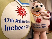 High hopes for Vietnam at 17th Asian Games