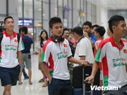 Vietnam to face Australia in AFF Cup