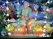 Ok-Om-Bok festival named national intangible heritage