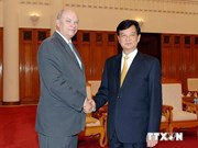 Vietnam to foster economic ties with Cuba