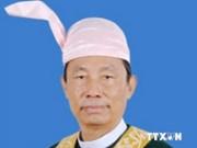 Myanmar parliarment speaker on official visit to Vietnam