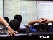 Blue chips drag down VN-Index