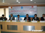 Vinh Phuc looks for investment from India