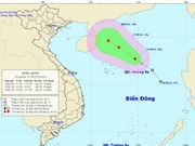 Tropical low to bring rains to northern localities