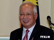 Malaysian PM reaffirms commitment in TPP negotiations