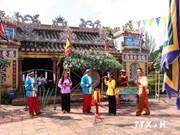 Proposal seeks UNESCO heritage status for Bai choi singing