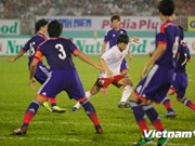Vietnam to avenge U19 loss to Japan