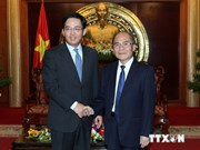 NA Chairman receives Chinese Ambassador