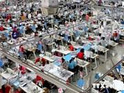 Global human development report launched