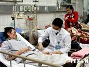Vietnam obtains achievements in care for the elderly