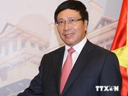 Deputy PM to attend 2014 ASEAN-China Expo