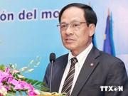 EU – crucial partner of ASEAN, says Secretary General