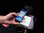 Smartphones surge in popularity: study