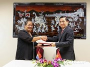 Vietnam, Kiribati establish diplomatic relations