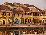 Hoi An named among world's most famous canals