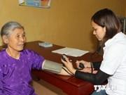 "Vietnam urged to counteract ""aged"" population scenario"