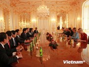 Official: Vietnam, Slovakia are gatekeepers for respective regions