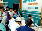 Viettel brand brings services to Timor Leste's villages