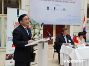Vietnam, Netherlands need to optimise cooperation potential