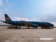 Local bank finances Vietnam Airlines aircraft deal