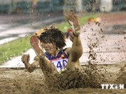 ASIAD 17: Second silver for Vietnam's track-and-field